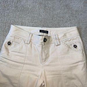 Massimo Dutti Pants & Jumpsuits - MASSIMO DUTTI CARGO PANTS